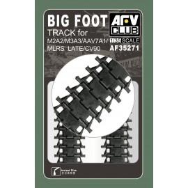 Kit in plastica accessori AF35271