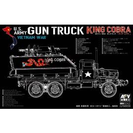 Kit in plastica carri AF35323