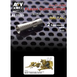 Accessori Afv Club per carri scala 1-35 AG35029