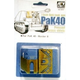 Accessori Afv Club per carri scala 1-35 AG35012