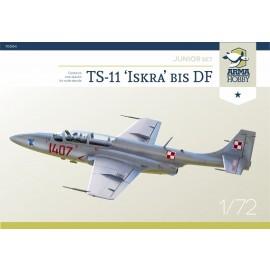 Kit in plastica aerei AH70004