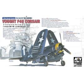 Kit in plastica aerei AR14408