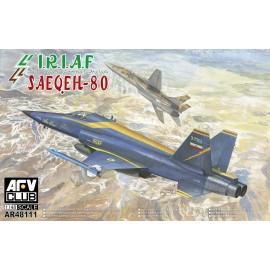 Kit in plastica aerei AR48111