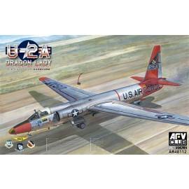 Kit in plastica aerei AR48112