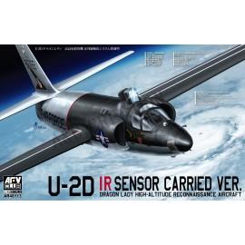 Kit in plastica aerei AR48113