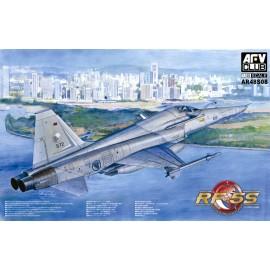 Kit in plastica aerei AR48S08