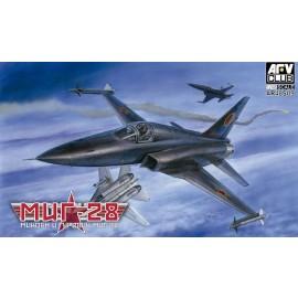 Kit in plastica aerei AF48S09