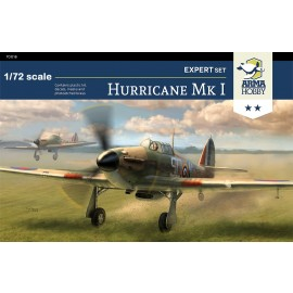 Kit in plastica aerei AH70019