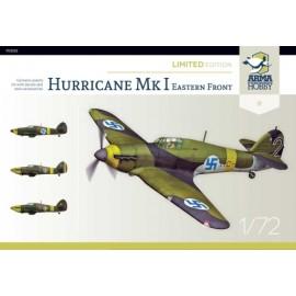 Kit in plastica aerei AH70025