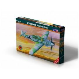 Kit in plastica aerei C113