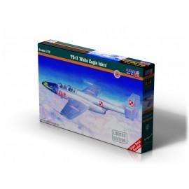 Kit in plastica aerei C018