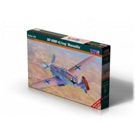 Kit in plastica aerei C040