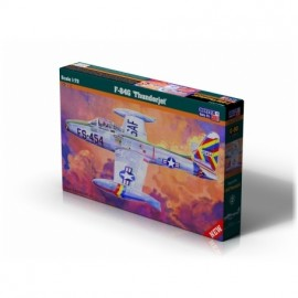 Kit in plastica aerei C090