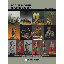 Libri Mr Black Publications MBWWII01
