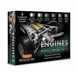 CS51 Motori