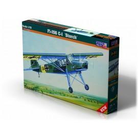 Kit in plastica aerei D211