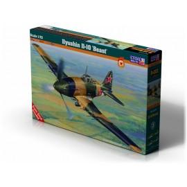Kit in plastica aerei D223