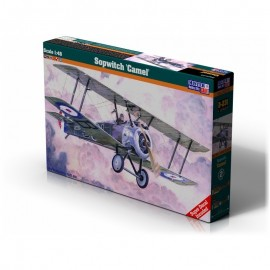 Kit in plastica aerei D231