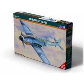 Kit in plastica aerei D025