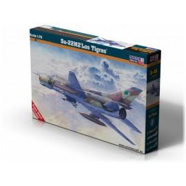 Kit in plastica aerei D046