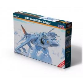 Kit in plastica aerei D053