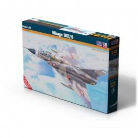 Kit in plastica aerei E033