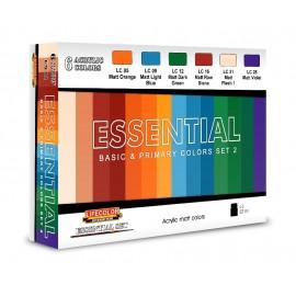 ES02 Colori Essenziali Set 2