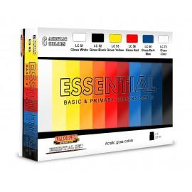 ES03 Colori Essenziali Set 3