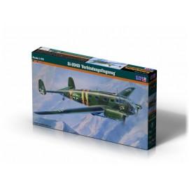 Kit in plastica aerei F014