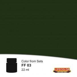 Colori Acrilici Lifecolor FF03
