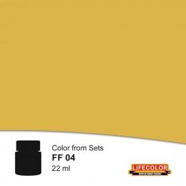 Colori Acrilici Lifecolor FF04