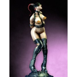 Figure in resina Pegaso Models PMFW012