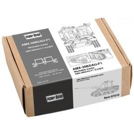Kit in plastica accessori HB81010