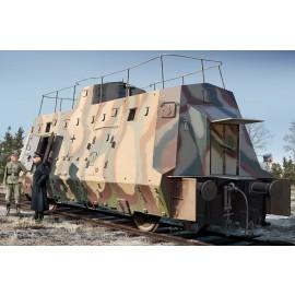 Kit in plastica carri HB82924