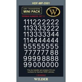 Trasferibili Adam Wilder AWMP3501
