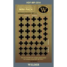 Trasferibili Adam Wilder AWMP3514