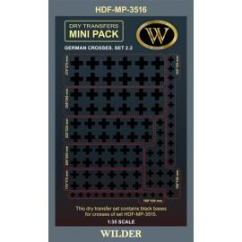 Trasferibili Adam Wilder AWMP3516