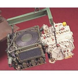 Kit in resina accessori HF015