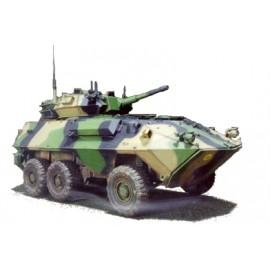 Kit in resina carri HF023