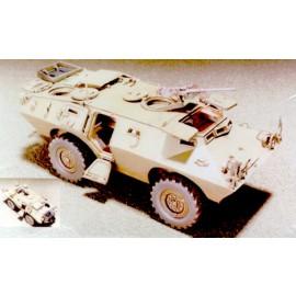 Kit in resina carri HF033