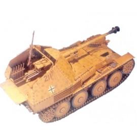 Kit in resina carri HF039