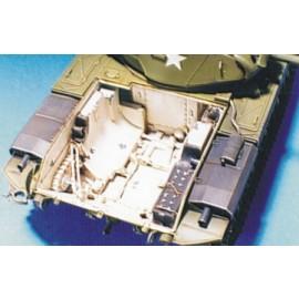Kit in resina accessori HF041