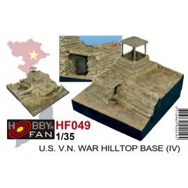 Kit in resina accessori HF049