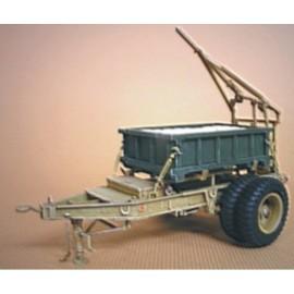 Kit in resina carri HF056
