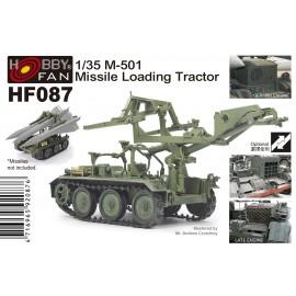 Kit in resina carri HF087