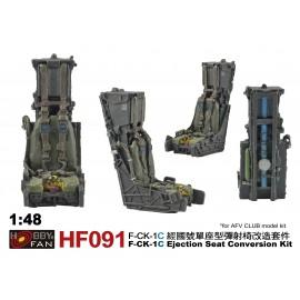 Kit in resina carri HF091