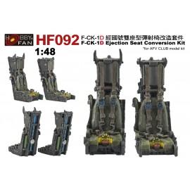 Kit in resina carri HF092