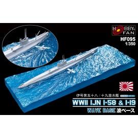 Kit in resina HF095