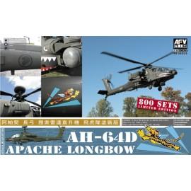 Kit in plastica aerei HF48004