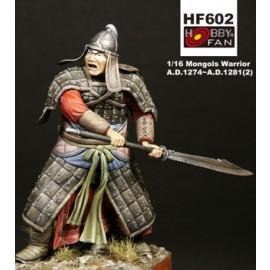 Kit in resina figure HF602